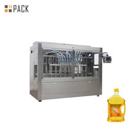 스테인리스 교류 부피 측정 충전물 기계, 시간 기반 자동적 인 충전물 기계