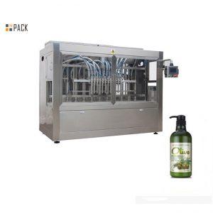 샴푸 / 로션 / 비누 용 100ml-1L 액체 충전물 기계