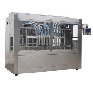 액체 비료 포장 기계 500ml-5L 양